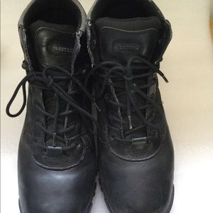 Other - Tactical Black Bates Boots size 11 1/2